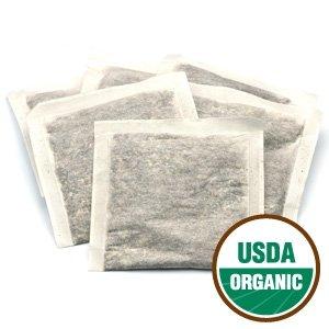 Hibiscus Heaven Iced Tea Bags Organic