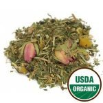 Lazy Daze Tea Organic