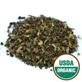 Masala Chai Tea Organic