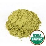 Matcha Tea Powder Organic, Fair Trade