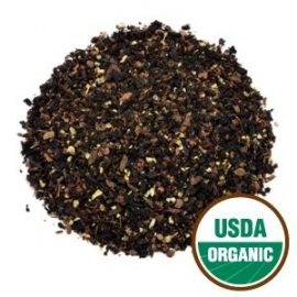 Passion Fruit Chai Tea Organic