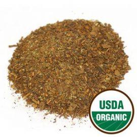 Rooibos Chai Tea Organic