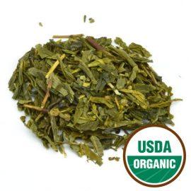 Sencha Leaf Tea Organic, Fair Trade