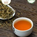 Award Winning Yun Nan Dian Hong Black Tea - Golden Tip