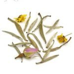 Chamomile Rose Silver Needle White Tea