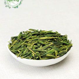 Dragon Well Green Tea (Long Jing)
