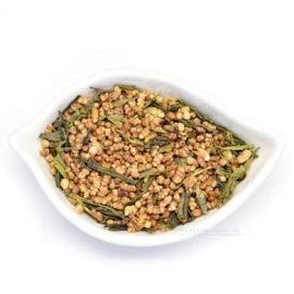 Genmaicha Herbal Tea