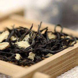 Ginger Black Tea Bag