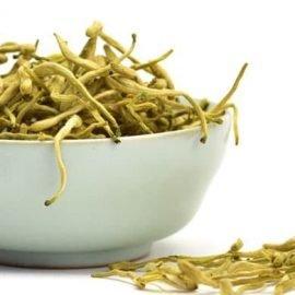 Honeysuckle Herbal Tea