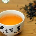 Lapsang Souchong Wild Black Tea (Ye Sheng Zheng Shan Xiao Zhong)