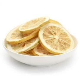 Lemon Slices Herbal Tea