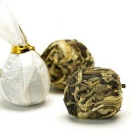 Moonlight Dragon Ball White Tea