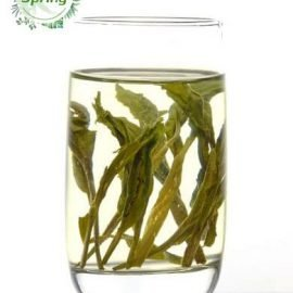 Nonpareil Cha Wang Tai Ping Hou Kui Green Tea
