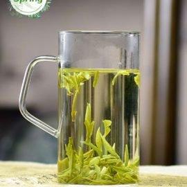 Nonpareil Te Gong Huang Shan Mao Feng Green Tea
