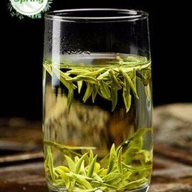 Organic Nonpareil Ming Qian Dragon Well Long Jing Green Tea