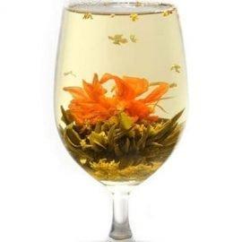 Osmanthus Dancing Flower Tea