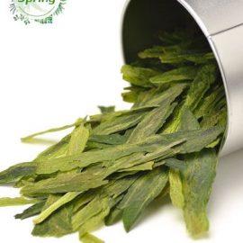 Premium Tai Ping Hou Kui Green Tea