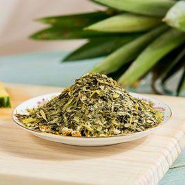 Queen Yerba Mate Tea