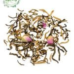 Rose Dian Hong Black Tea