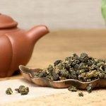 Superfine Taiwan Qing Xiang Dong Ding Oolong Tea