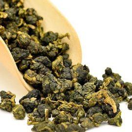 Taiwan Jin Xuan Milk Oolong Tea (Flavored)
