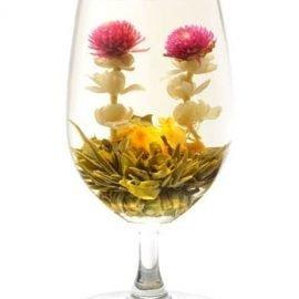 True Love Flower Tea