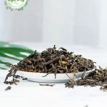 Yunnan Dian Hong Ancient Tree Black Tea