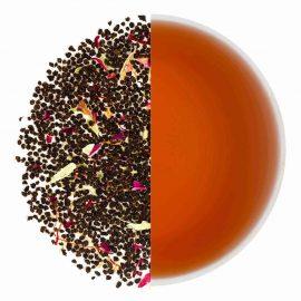 Saffron (Kesar) Rose Chai
