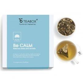 Be CALM - Stress Reliever Tea