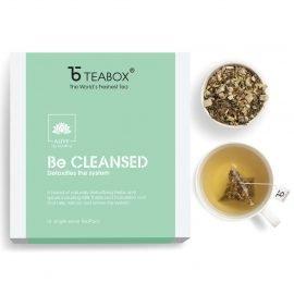 Be CLEANSED - Detox Tea
