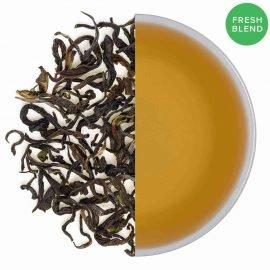 Blue Blossom Oolong Tea