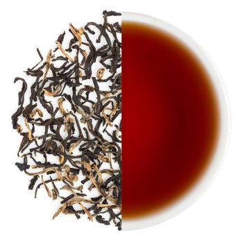 Classic Earl Grey Citrus Black Tea