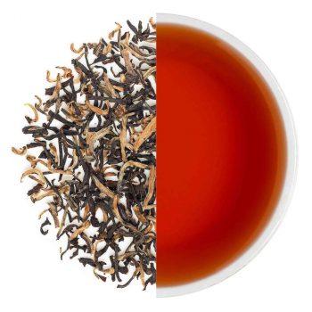 Doomni Gold Summer Black Tea