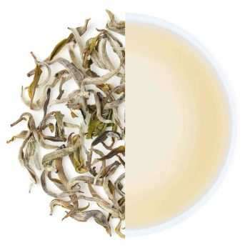 Margaret's Hope Moonlight Spring White Tea