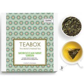 Moroccan Mint Green Tea Tea Bags