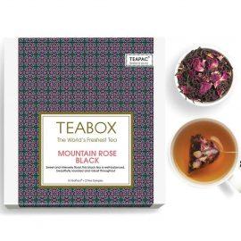 Mountain Rose Black tea