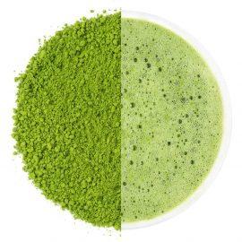 Pure Matcha Green