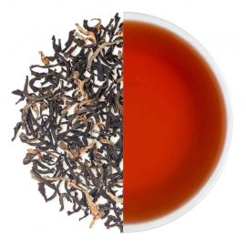 Singlijan Classic Summer Black Tea