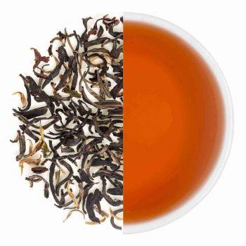 Temi Summer Muscatel Black Tea