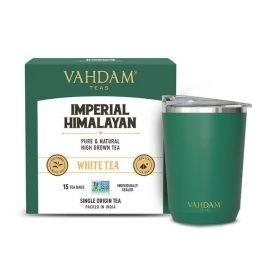 15 Day White Tea Starter Kit