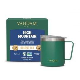 30 Day Oolong Tea Starter Kit