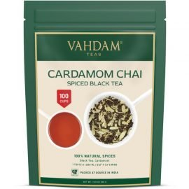 Cardamom Masala Chai Tea Loose Leaf