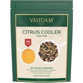 Citrus Cooler Iced Tea