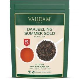 Darjeeling Summer Gold Second Flush Black Tea
