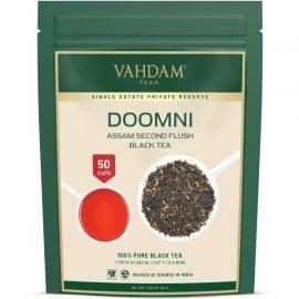 Doomni Assam Second Flush Black Tea