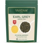 Earl Grey Darjeeling Green Tea