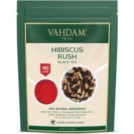 Hibiscus Rush Loose Leaf Tea
