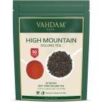 High Mountain Darjeeling Second Flush Oolong Tea