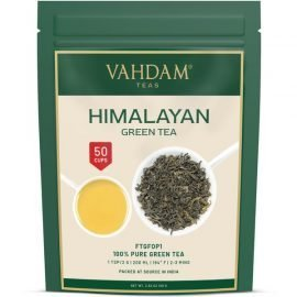 Himalayan Green Tea Loose Leaf