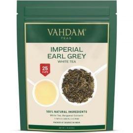 Imperial Earl Grey White Tea